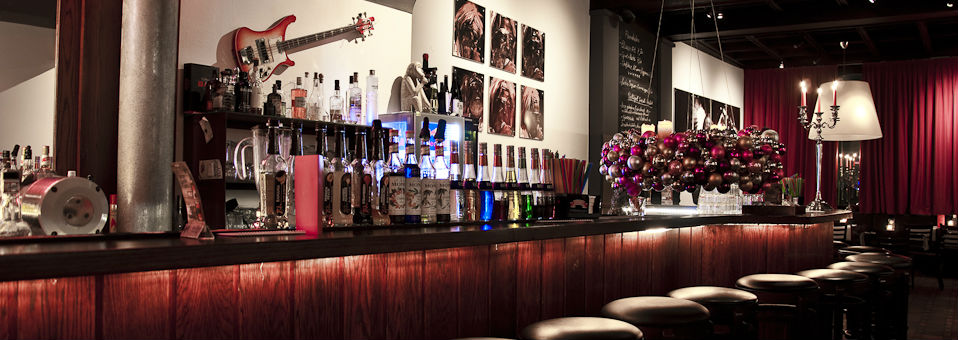Bar Slider #1