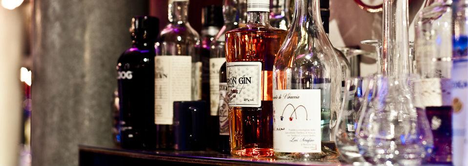 Bar Slider #8